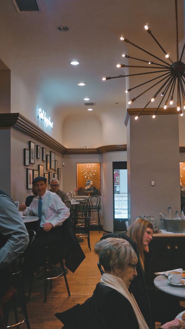 Toni Patisserie Cafe