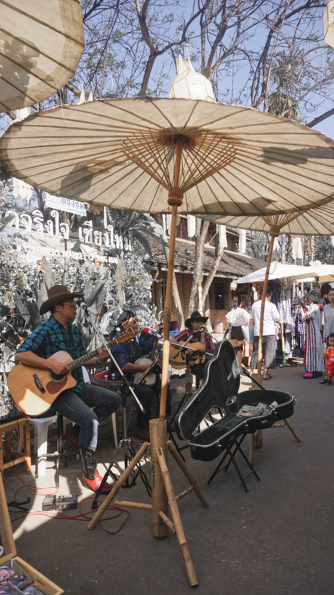 Jing Jai Market