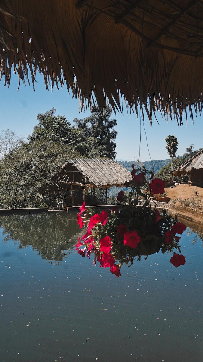 Doi Suthep - Hmong Village