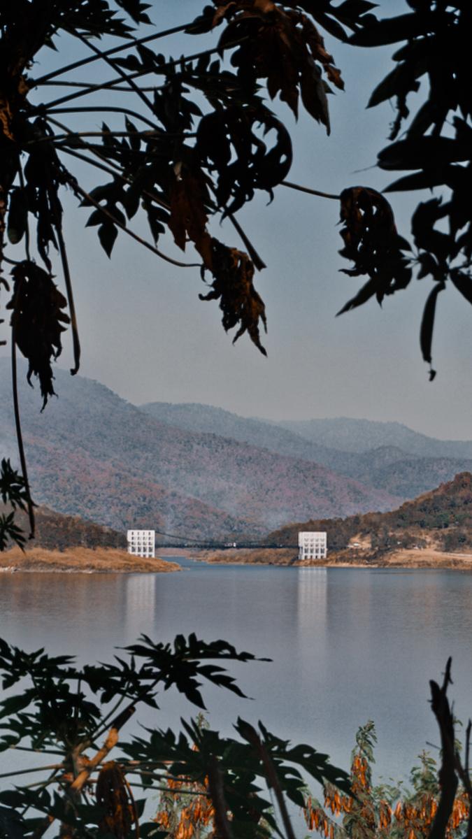 Mae Kwang Dam