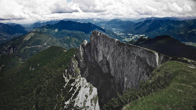 Schafberg View, Salzburg Region