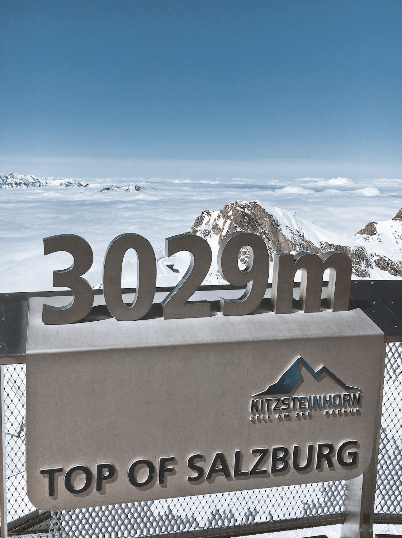 Top of Salzburg - Kitzsteinhorn Ski Field - Kaprun