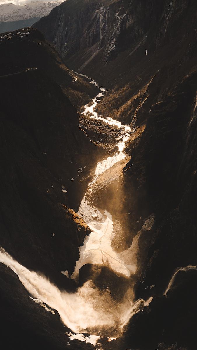 Voringfossen