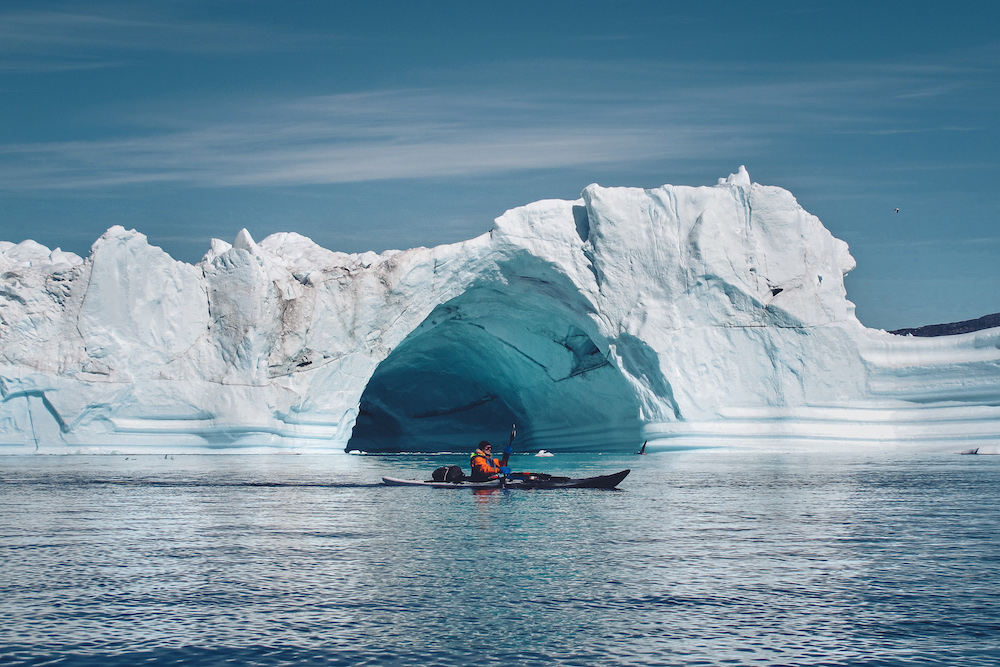 Greenland Expedition