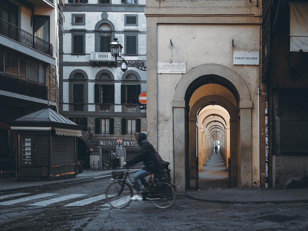 Florence // Photo by Rajan Ayyappan
