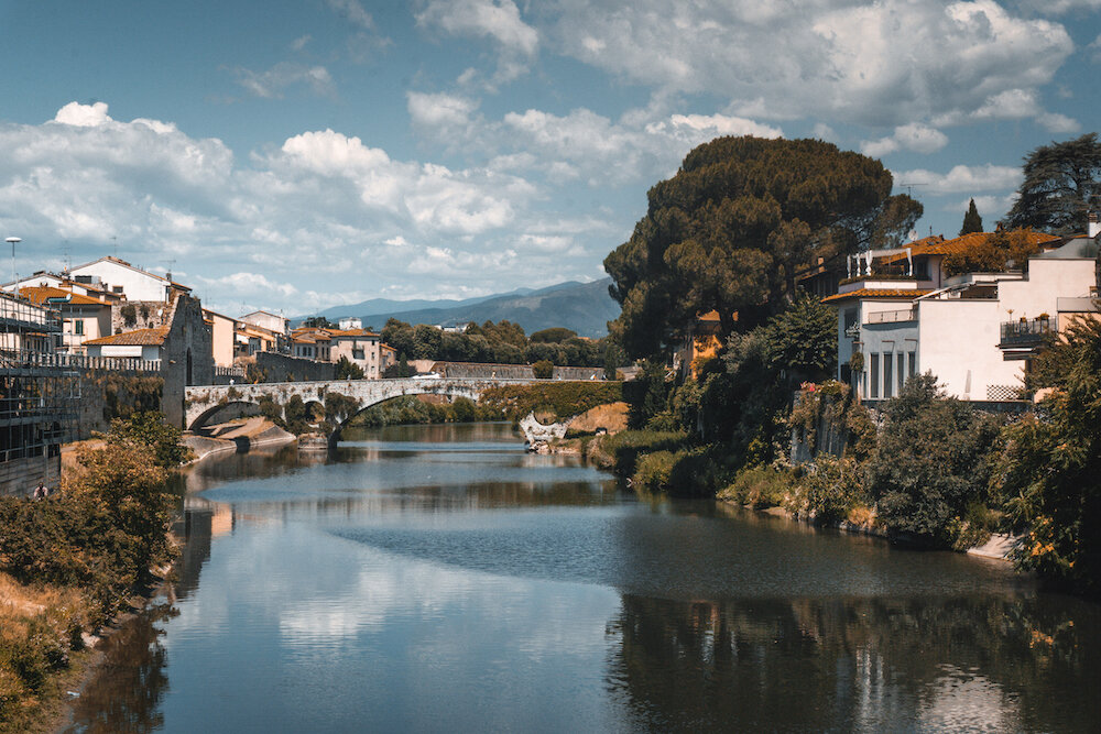 Prato Riverside