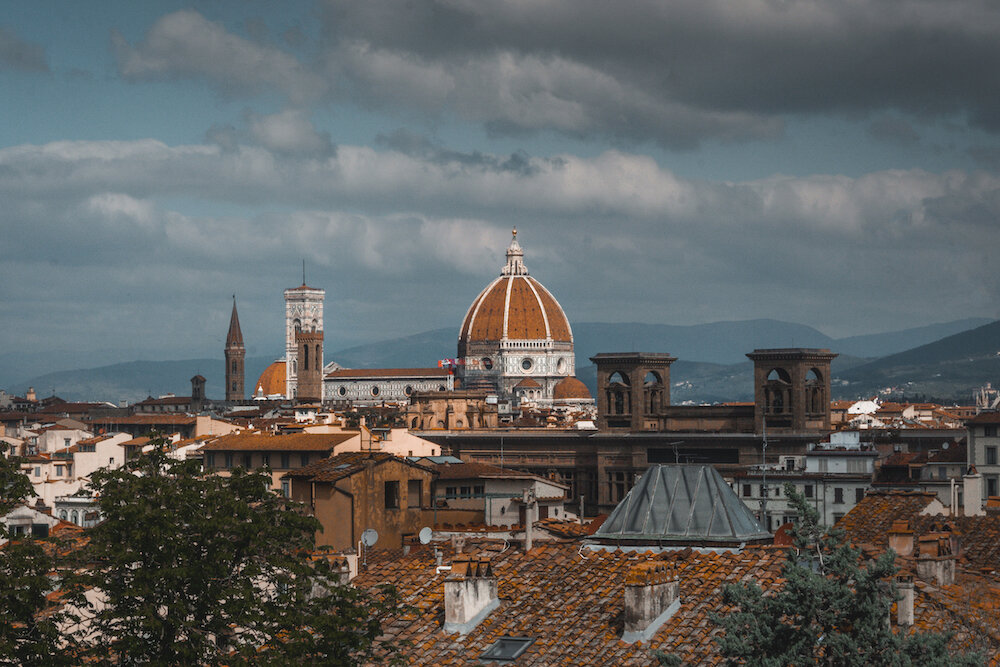 Florence: Duomo//Cathedral