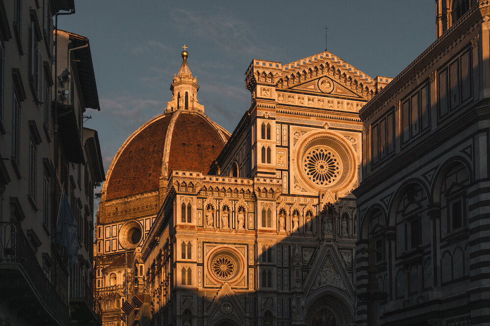 Duomo // Cathedral in Florence