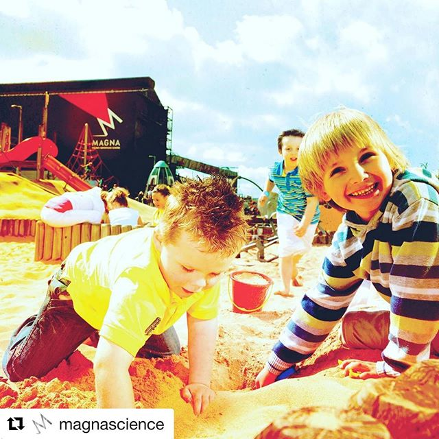 We're super excited to visit @magnascience for some super inspiration and definitely a splash around in the sunshine tomorrow! Follow our stories to see what we get up to ☀️💦 #STEM #STEAM #Yorkshire #play #science #tech #engineering #maths #art #coding #learning #education #learningthroughplay #museum #magna #daysout #daysoutyorkshire #yorkmums #yorkshiremums #schoolsout #adventure #summer #fire #water #air #earth