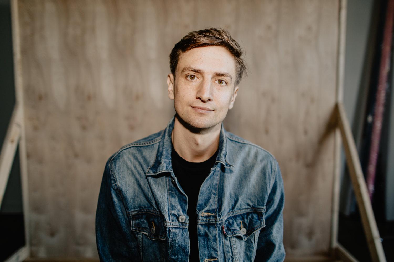 Colin Rosenblum - Colin is the primary writer, editor, and art director.@colinrosenblum
