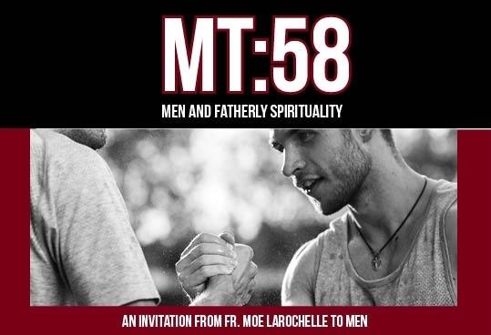 MT58 - Man to Man