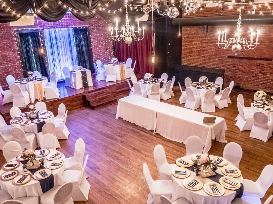 Wedding Packages The Loft