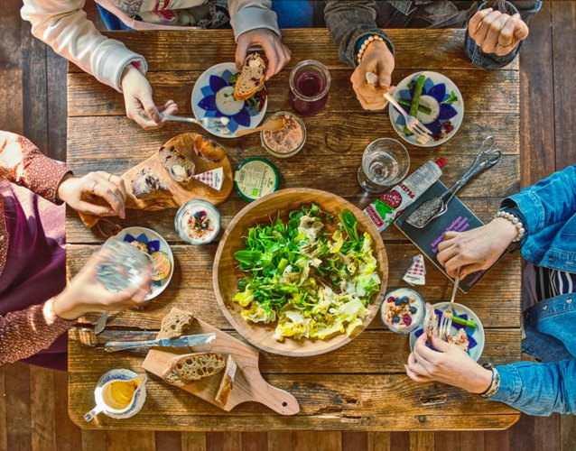 Seven Summertime Meals to Keep You Energized  by  Tam John , Founder of the  EatRight-LiveWell  holistic system for smarter self care. Take the guesswork out of making healthful choices with  1:1 consultations  and testing.   Photo by Doyoun Seo on Unsplash