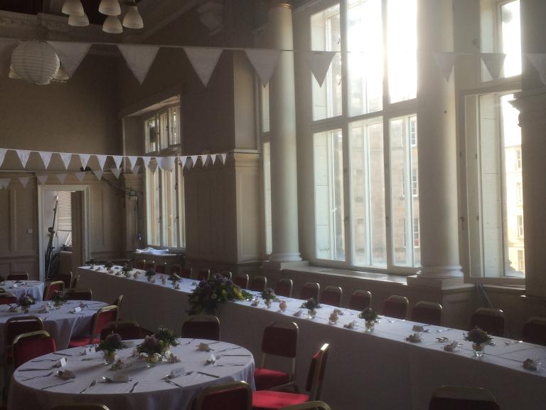 A wedding in the Main Hall.jpg