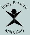 Body Balance Mill Valley  |  Carmen Zeni Pilates Logo