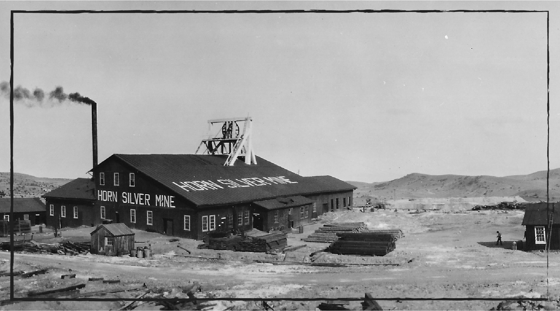 About - Horn Silver Mines, Inc. was incorporated under the laws of the state of Utah in 1971.