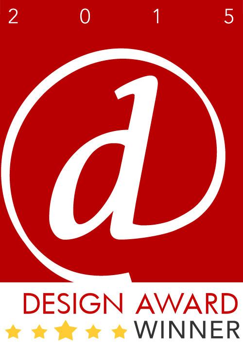 D-Tools Awards 2015  Winner - Best Residential Design Worldwide
