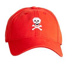 Harding Lane hat