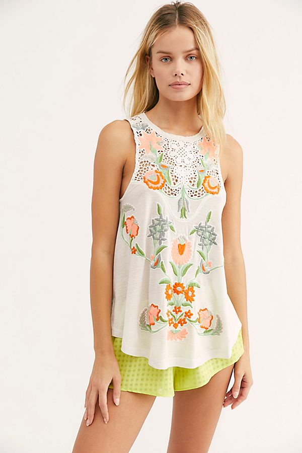 Free People flower power