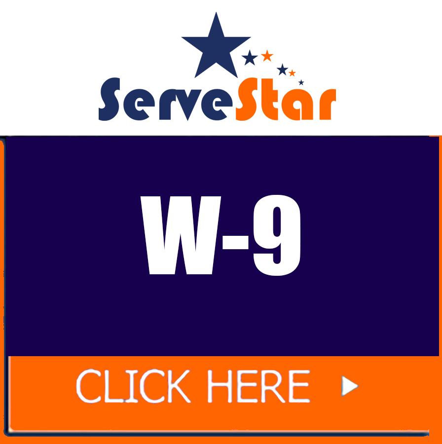 ServeStar W-9