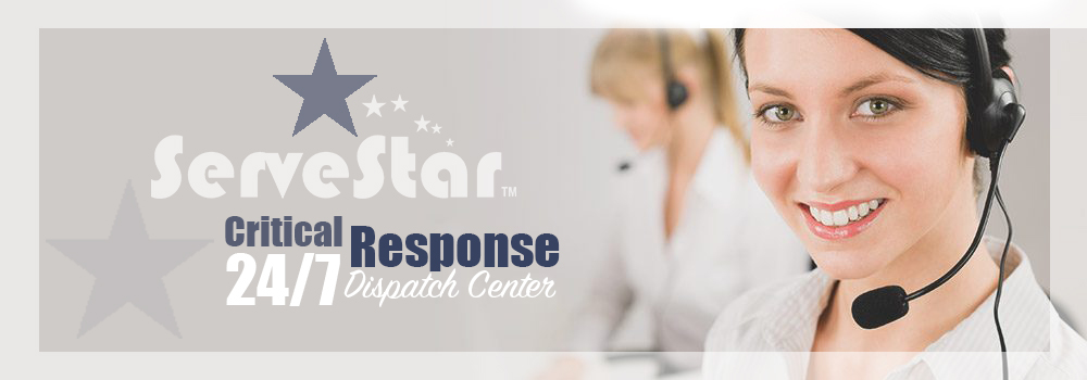 24/7 Dispatch Center