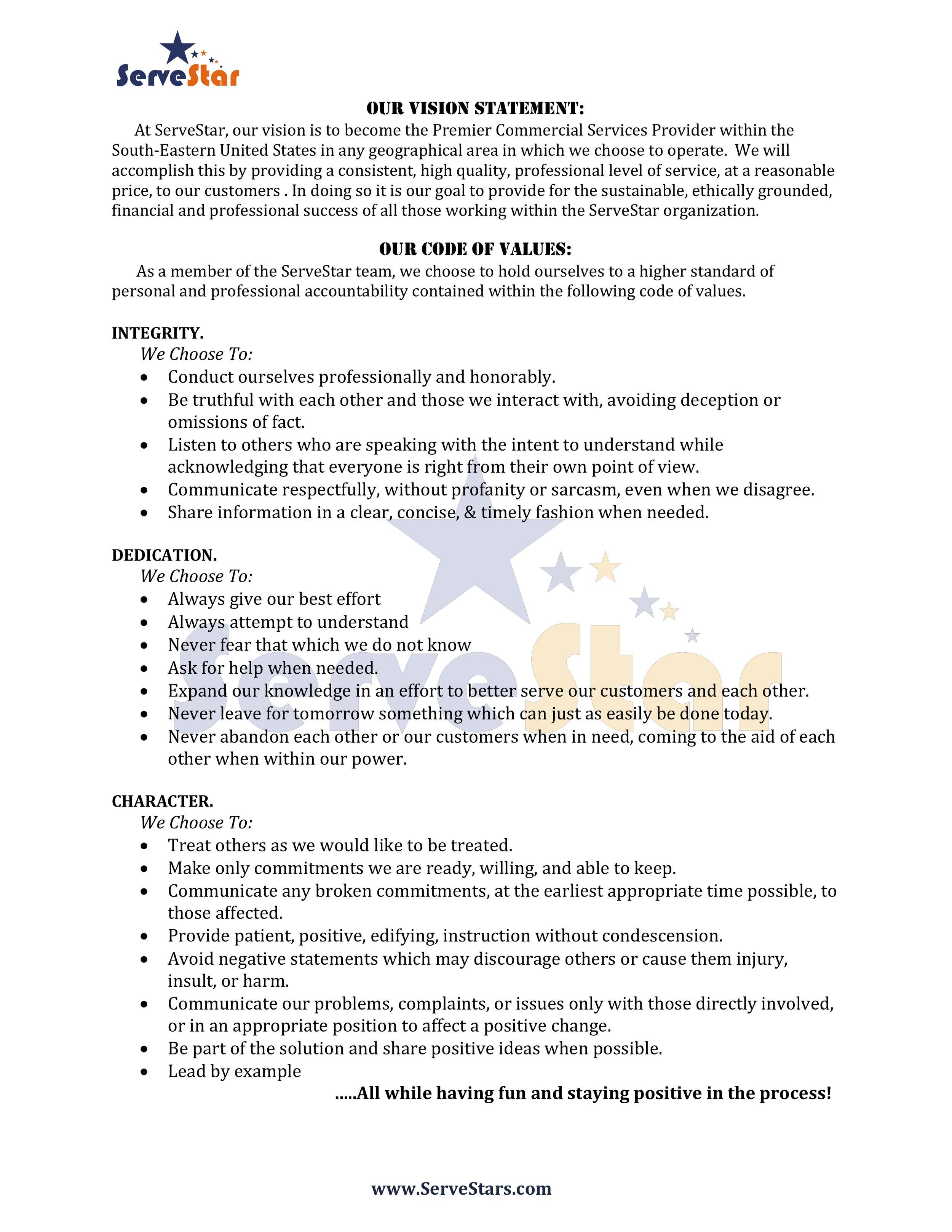 ServeStar Vision Statement & Code of Values.jpg