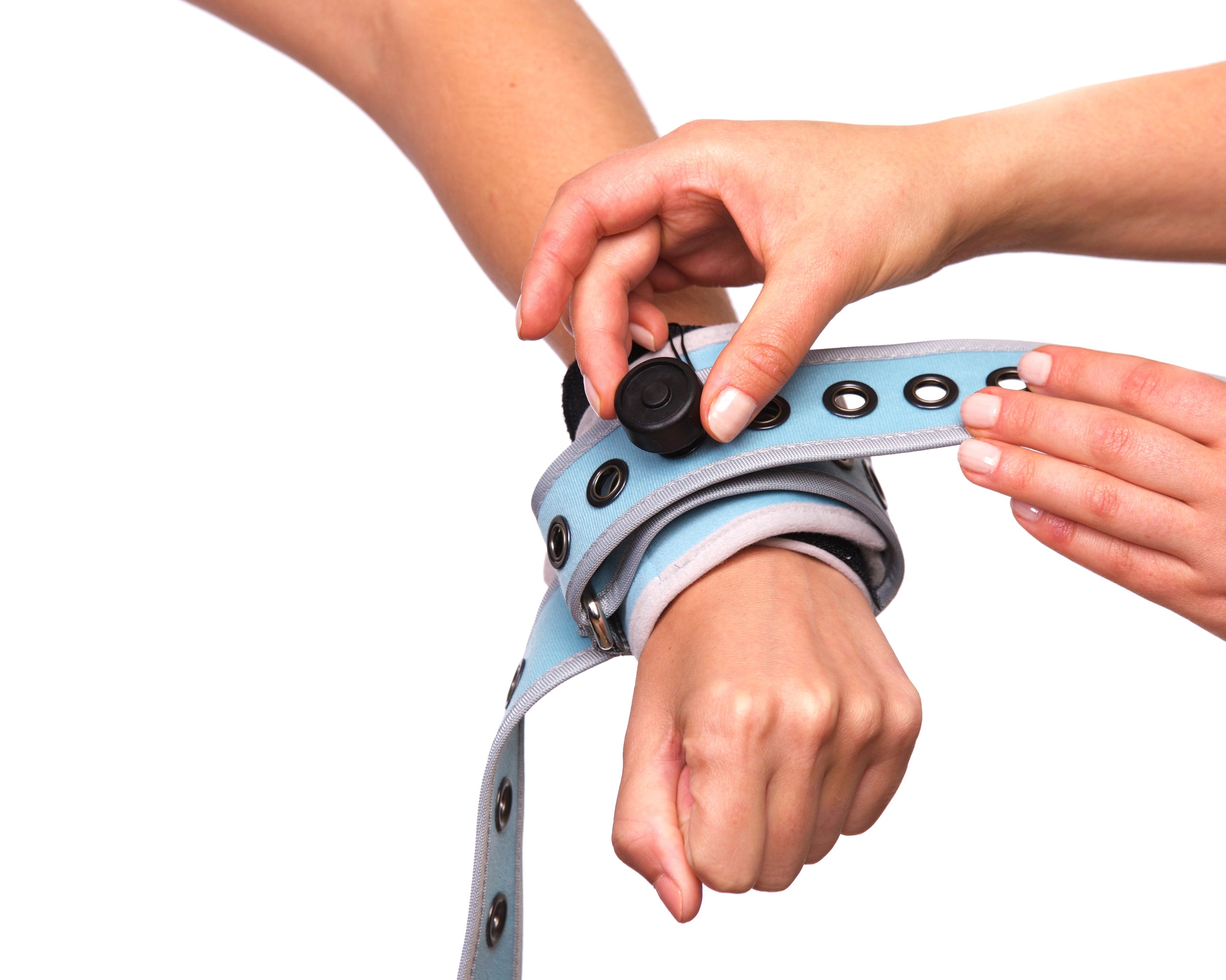 pinel-arm-restraints