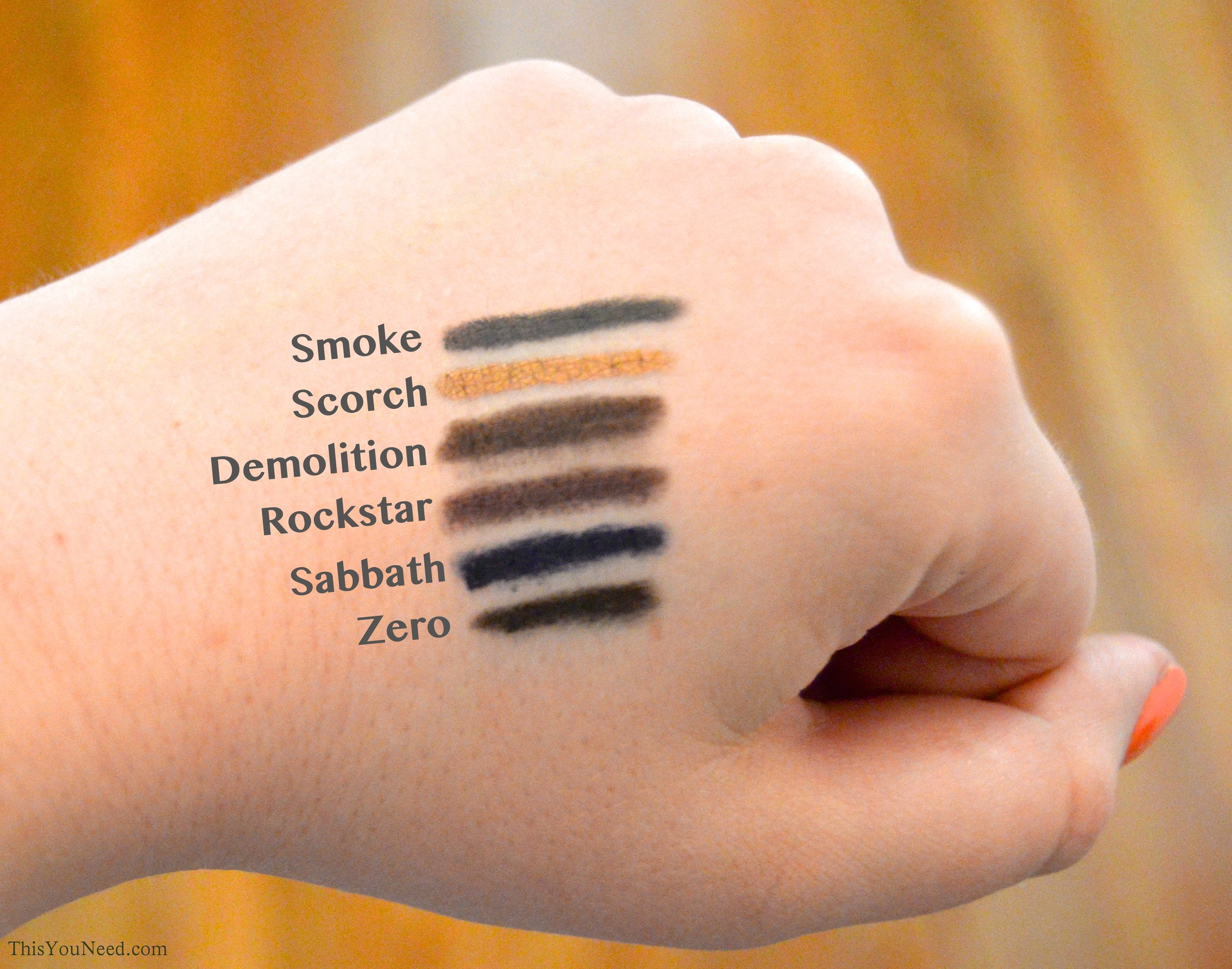 Urban Decay Eyeliner Swatches.jpg