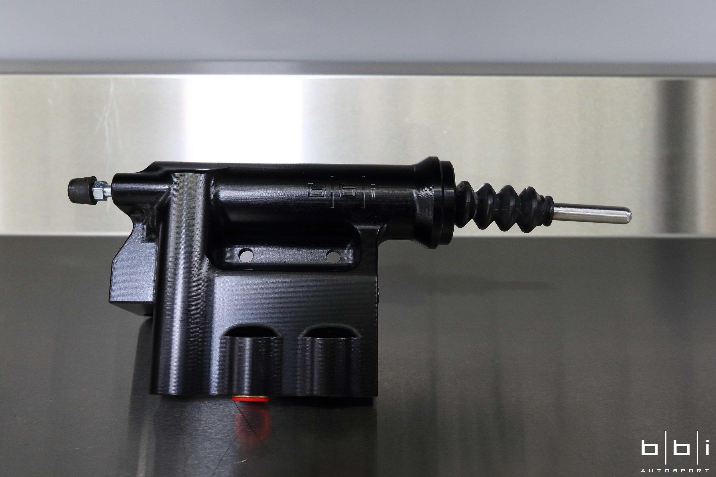BBi 996/997 Turbo GT2 Style Slave Cylinder Conversion Kit