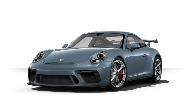 BBi ELEMENTS : 991 GT3 -