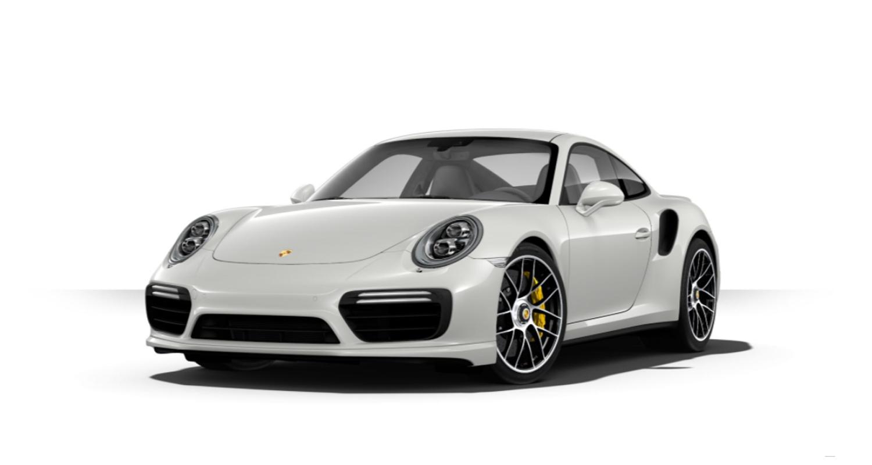 BBi ELEMENTS : 991 Turbo -