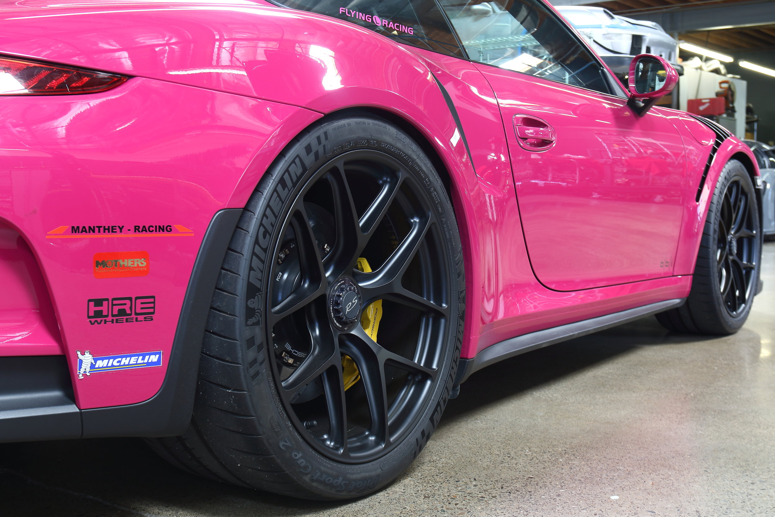 hre wheels — Blog — BBi Autosport
