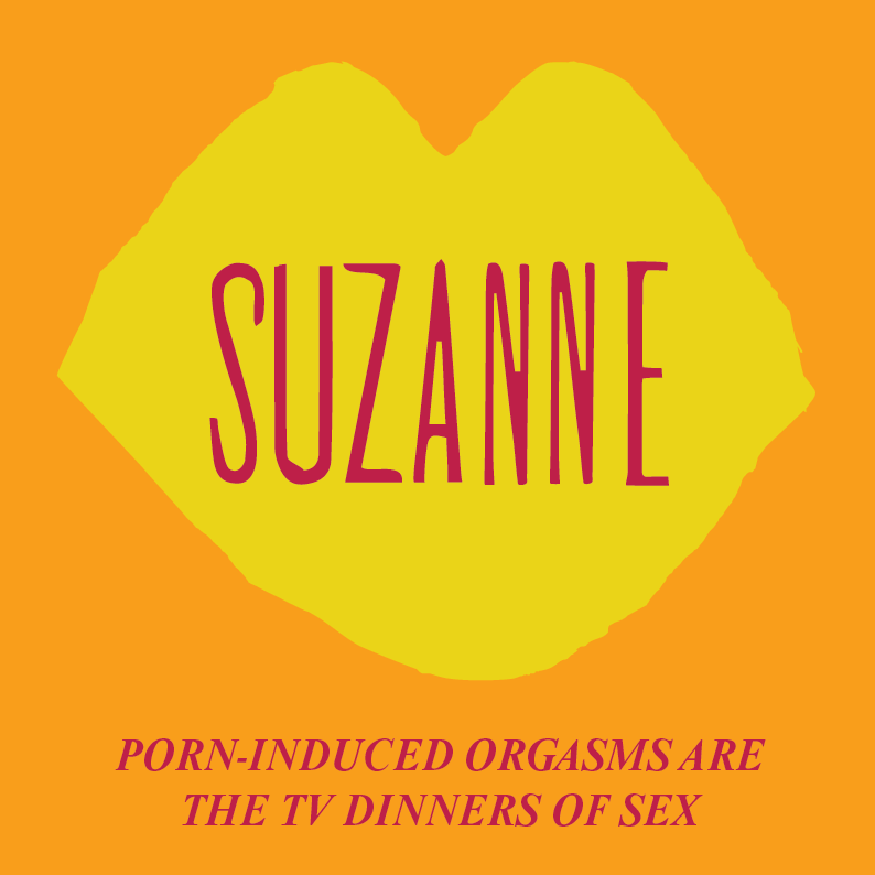 Episode 6 - With Suzanne Santo's 2017 debut solo album 'Ruby Red' receiving many accolades and her accompanying North American tour now in full swing, Ménage à Moi was lucky enough to get some face time with the HoneyHoney songstress while she made a brief pit stop in LA. Nestled among all the golden nuggets of sexual wisdom and experience Suzanne serves up are these piquant morsels: how she forces herself to remain a 'sexual woman' while on long, punishing tours as the only female in a crowded SUV, and why getting it on with adoring fans is not actually as fun as Mötley Crü's autobiography makes it sound. Good to know! Suzanne's music and her conversational charm is a feast for your ears. Enjoy!