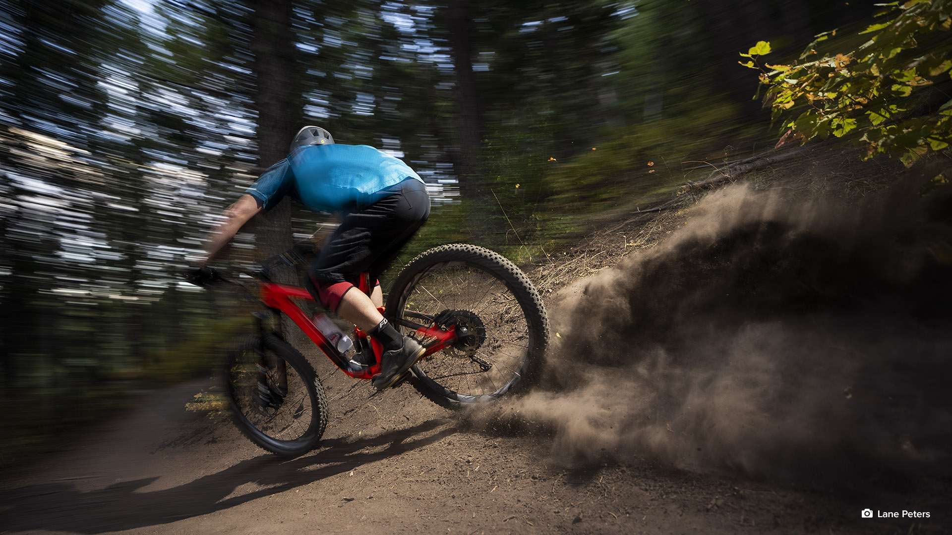 Rider: Austin Tucker Photographer: Lane Peters