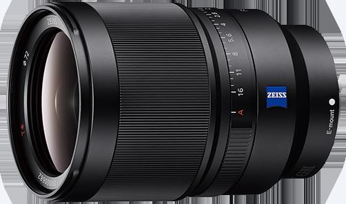 Sony FE 35mm 1.4