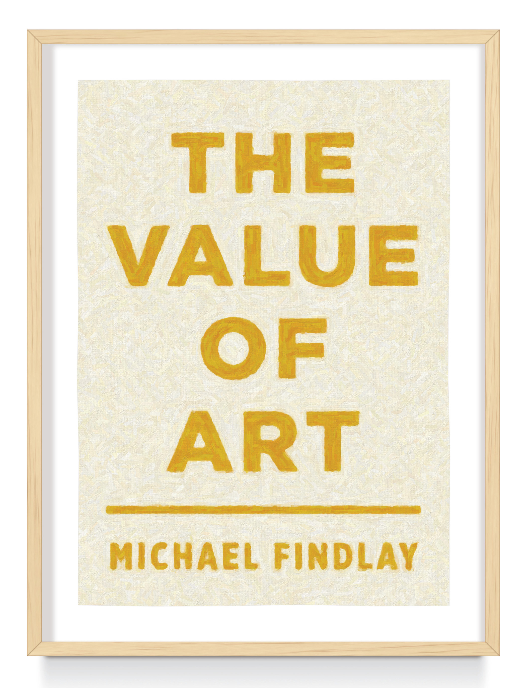 Michael-Findlay-The-Value-of-Art