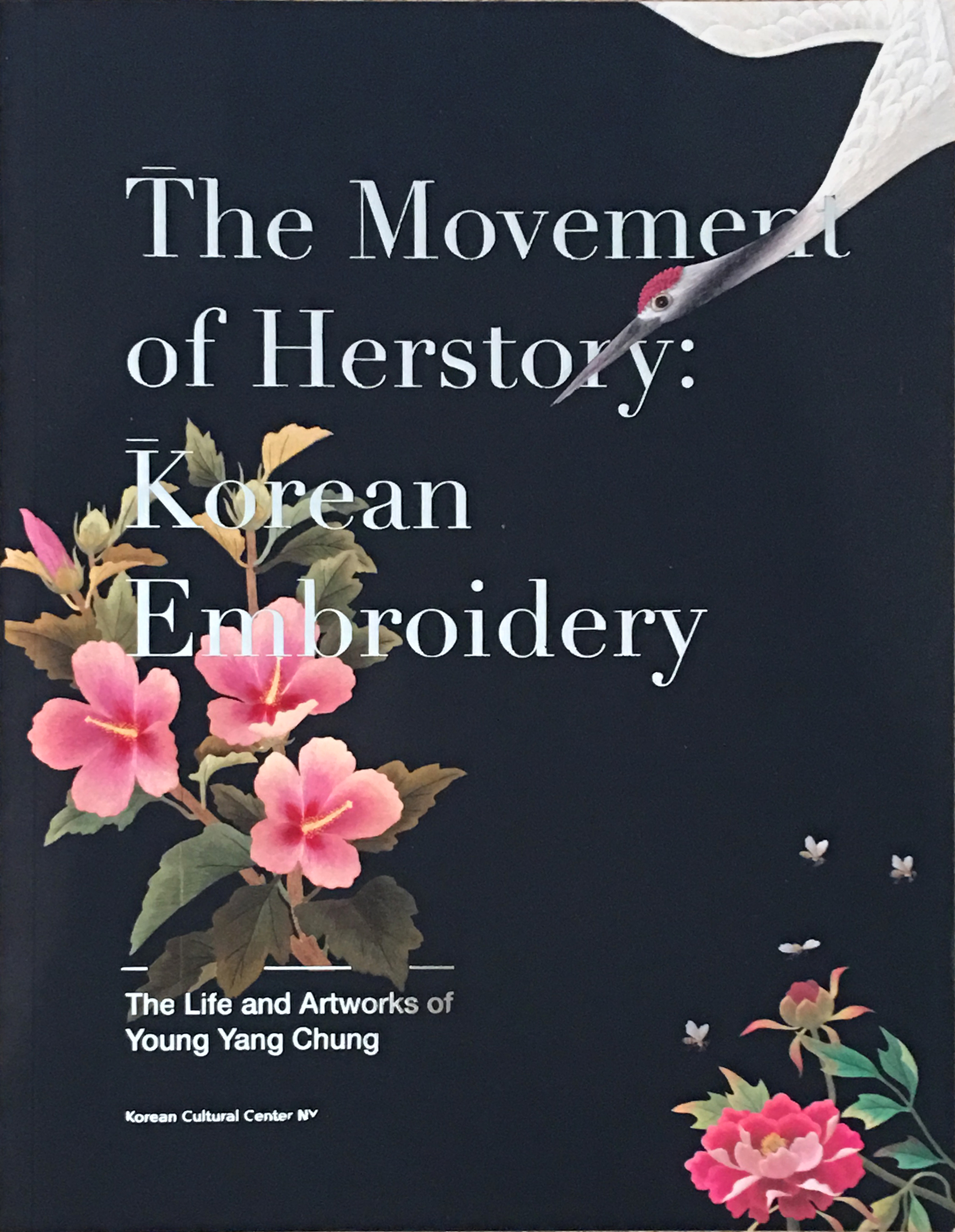 Findlay, Michael. (2017) 'An Appreciation', The Movement of Herstory: Korean Embroidery: The Life and Artworks of Young Yang Chung, New York: The Korean Cultural Center New York, p. 52-53.