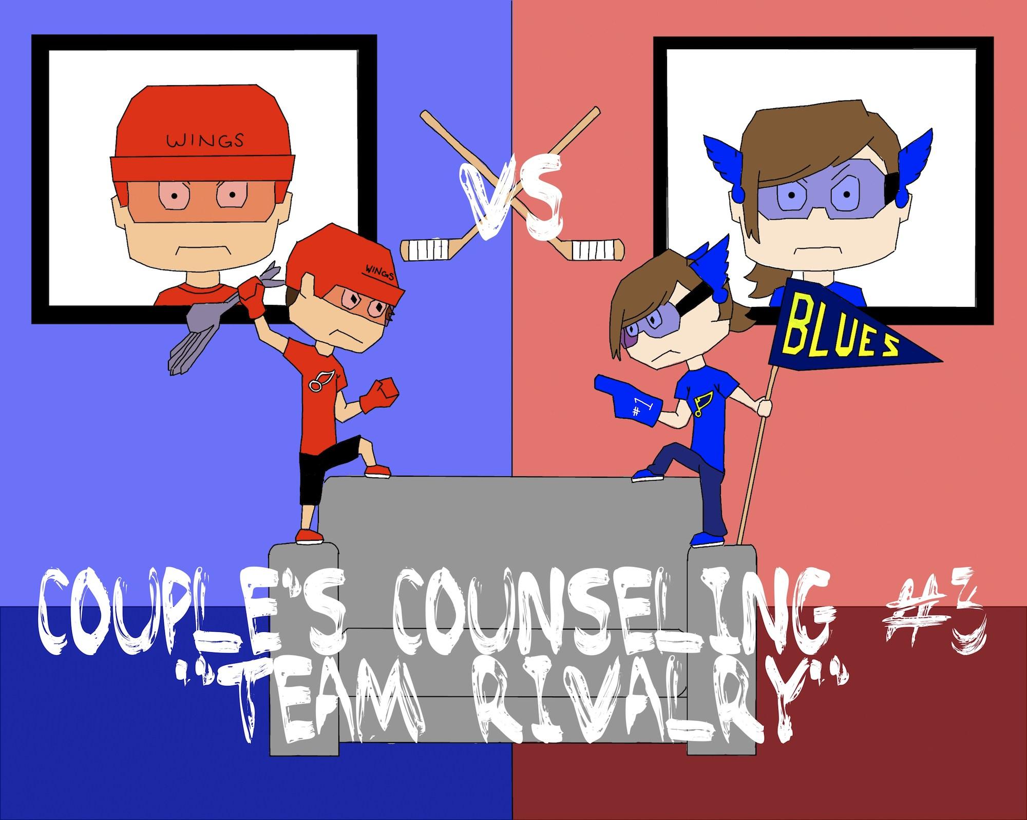 CC3 - Team Rivalry (2014)