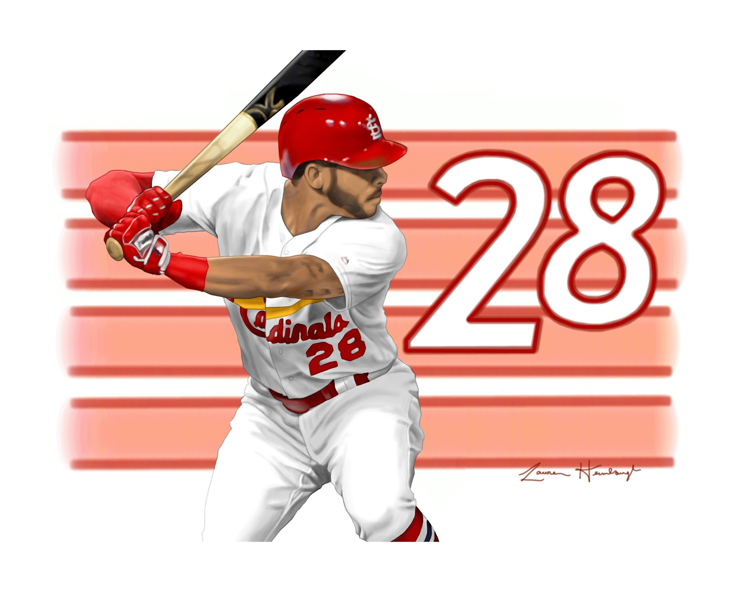 Tommy Pham - Ex St. Louis Cardinals' Outfielder (2018)