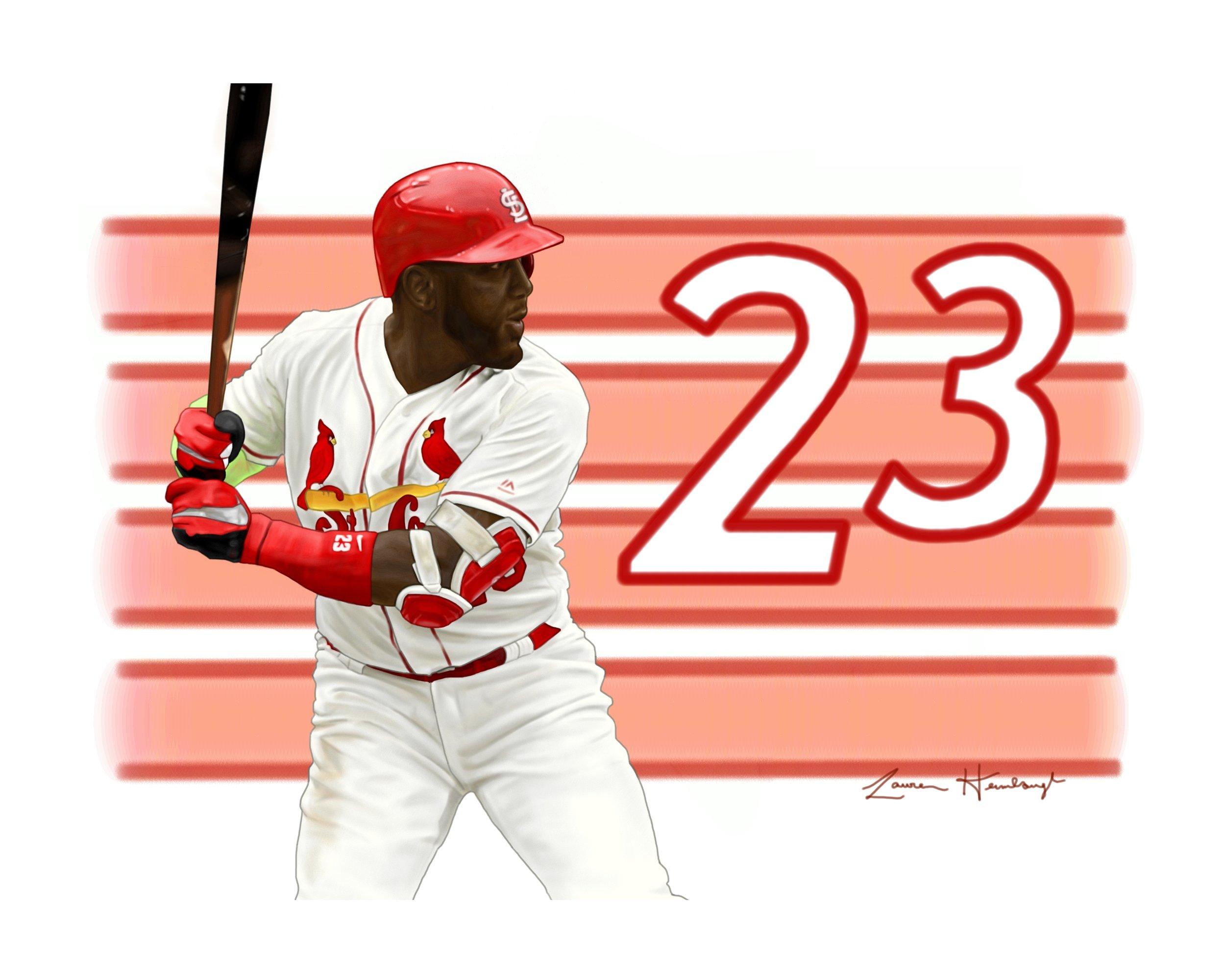 Marcell Ozuna - St. Louis Cardinals' Outfielder (2019)
