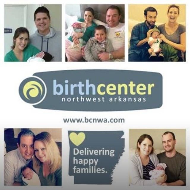 Delivering happy families... 💛 #midwives #birthcenters