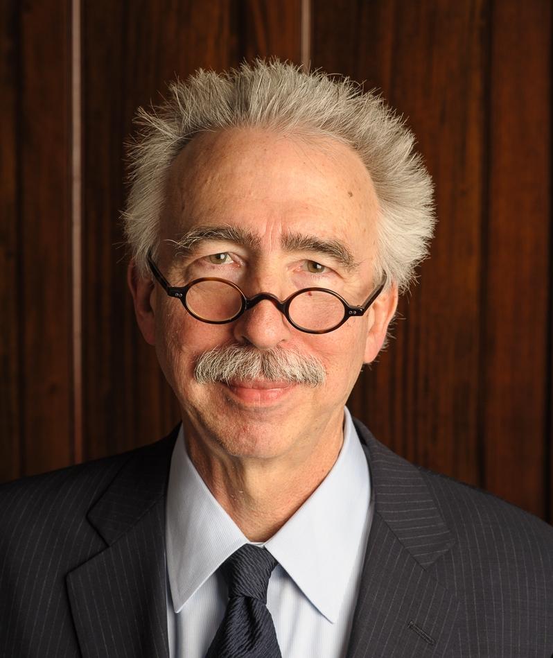 Nicholas B. Dirks