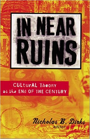 In Near Ruins: Cultural Theory at the end of the Century - At a moment when culture's traditional caretakers -- humanism, philosophy, anthropology, and the nation-state -- are undergoing crisis and mutation, this volume charts the tensions and contradictions in the development and deployment of the concept of culture. A genuinely interdisciplinary venture, In Near Ruins, under the editorship of Nicholas B. Dirks, brings together respected writers from the fields of history, anthropology, literary criticism, and communications. Together their essays present an intriguing picture of