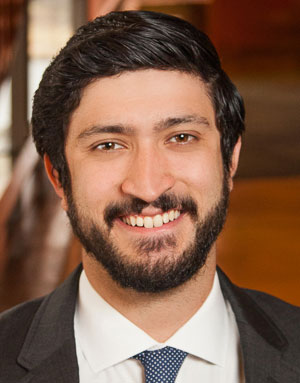 Greg Casar, Member, Austin City Council