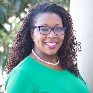 ANDREA JACKSON BAREFIELD     - Elected 2018  Waco City Council - District 1