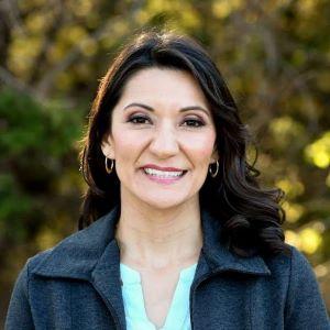 MELISSA CABELLO HAVRDA   - Elected 5/4/2019  San Antonio City Council -District 6