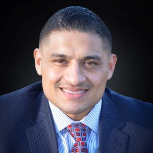 JAIME RESENDEZ  Dallas City Council, District 5