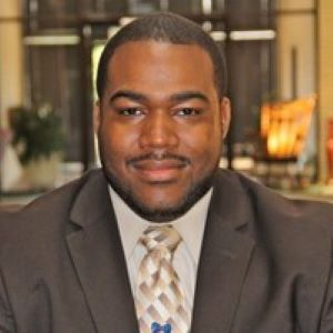 QUINTON PHILLIPS  Fort Worth ISD - District 3