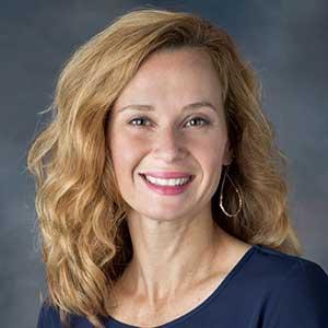 KRISTINA SHELTON  - Elected 4/2/2019  Green Bay School Board - At Large