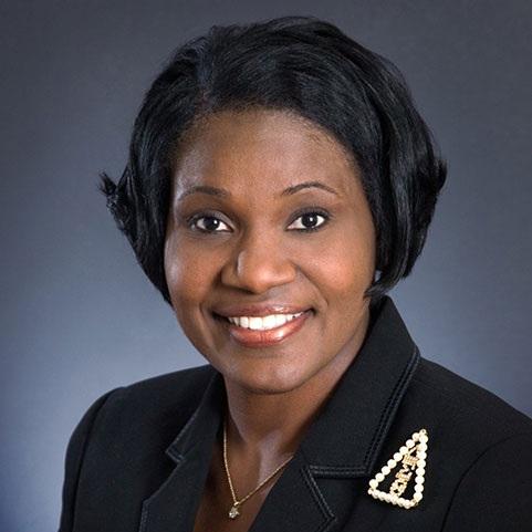 WANDA ADAMS   Houston Independent School District Trustee - District 9